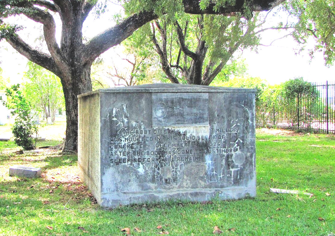 Dade Heritage Trust Awarded Grant by the State of Florida Division of Historical Resources
